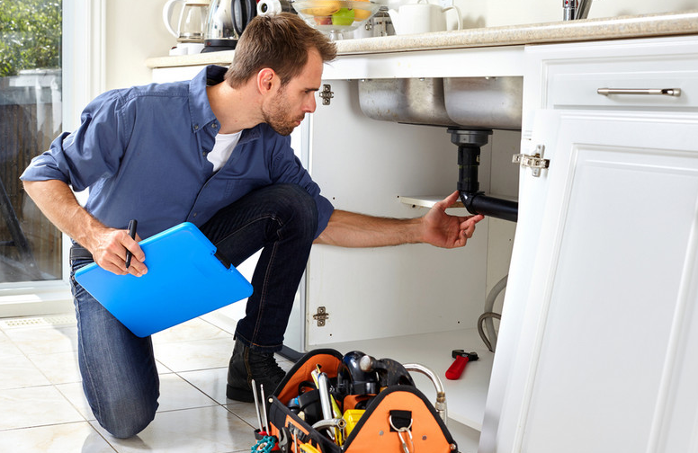 Make A Permanent Contact With An Emergency Plumber In Sydney